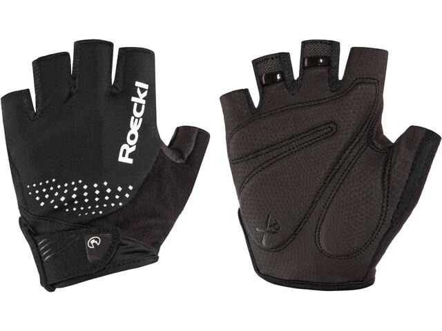 Roeckl Iberia Handschuhe schwarz